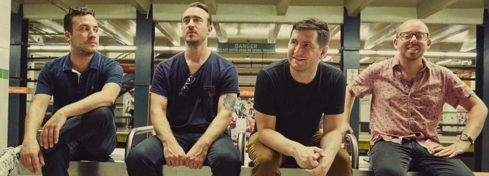 The Mezingers Reveal New Record, Headlining Trek