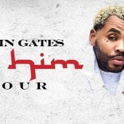 Kevin Gates Reveals U.S. 'I'm Him Tour' To Support New Album