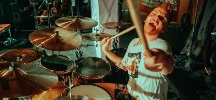 Josh Manuel of ISSUES To Host Drum Workshop On 'The Loyal To The Craft Tour'