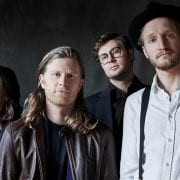 The Lumineers To Head Out On Massive U.S. Outing Through 2020