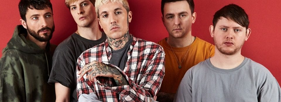 Bring Me The Horizon, Sleeping With Sirens, Poppy Announce Joint Tour