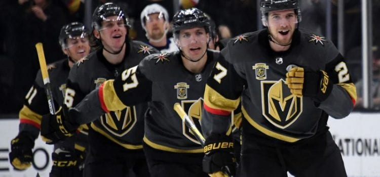 Hockey Prices Could Fluctuate Due To Sports Gambling