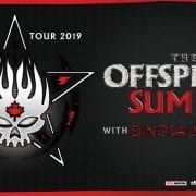 The Offspring, Sum 41 Join Forces For Canadian Trek