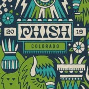 Camping Cancelled At Phish Concert Due To Potential Plague Outbreak