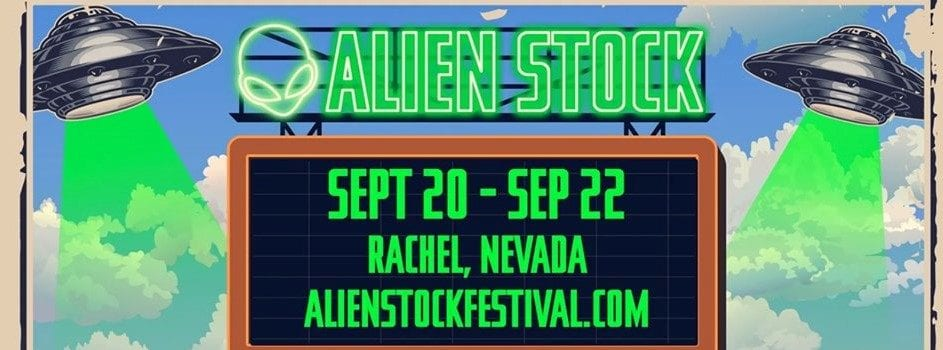 'Alienstock' Creators Pull Out Of Event Surrounding Area 51 Raid