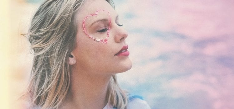 Taylor Swift Announces 2020 Tour Dates To Support 'Lover'