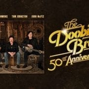The Doobie Brothers To Reunite With Frontman For 50th Anniversary Tour