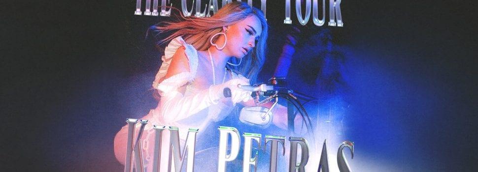 Kim Petras Reveals Fall Trek Following 'Clarity'