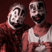 Insane Clown Posse To Hold 'Wicked Weekends' During Halloween Season