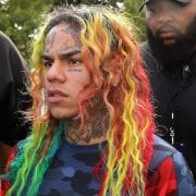 Tekashi 6ix9ine Show Cancelled In Texas Due To Rapper's Legal History
