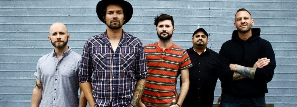 Taking Back Sunday Founding Member Leaves, Band Starts Tour