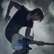 Keith Urban To Perform At Opioid Crisis Awareness Concert In Connecticut