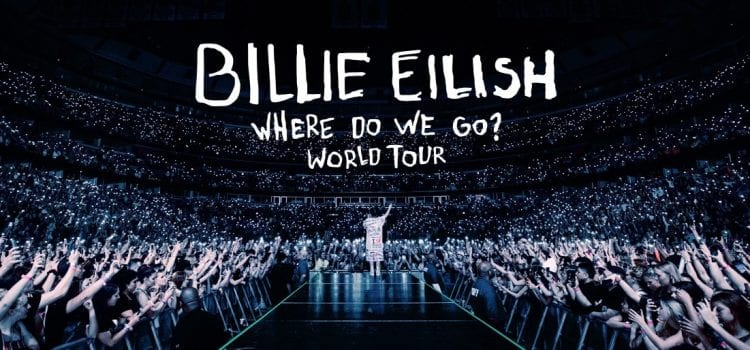 Billie Eilish Fans Face Chaos, Delays During Verified Fan Presale