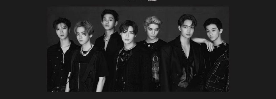 K-Pop Group SuperM Reveals Debut Record, Tour