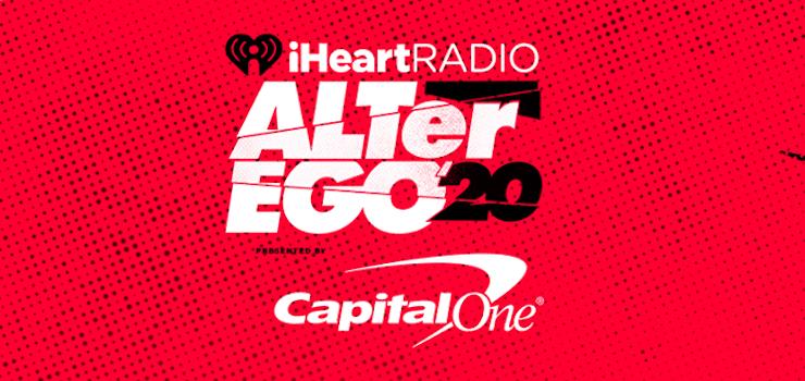 Billie Eilish, The Black Keys To Headline iHeartRadio's Alter Ego