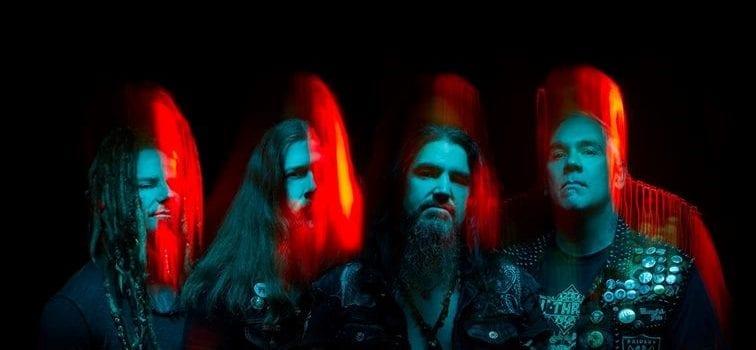 Machine Head Plots Massive 25th Anniversary Tour