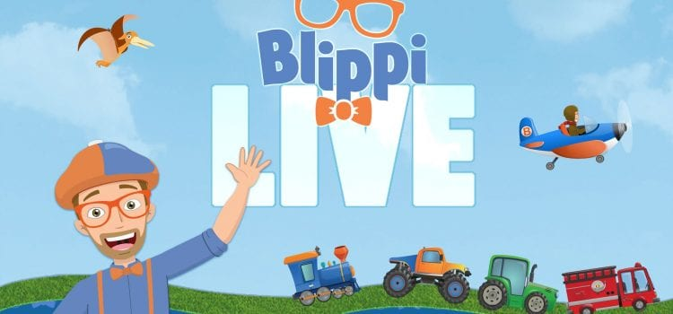 Parents Demand Refunds For YouTube Star Blippi's Tour Over Impersonator