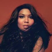Lizzo Announces Headlining Gig To Support Suicide Prevention
