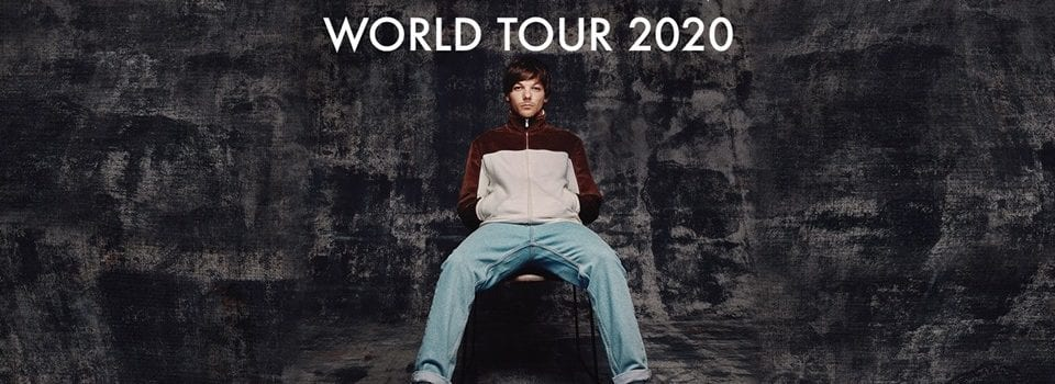 Louis Tomlinson Tour, 2020 Pro Bowl Among Tickets On Sale Tuesday