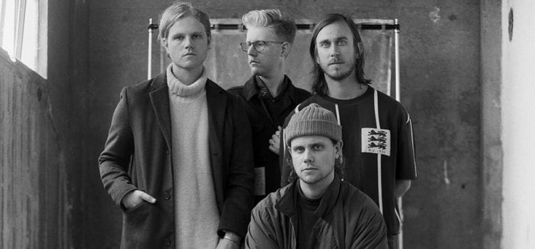 Colony House Announce 'Leave What's Lost Behind' Headlining Tour