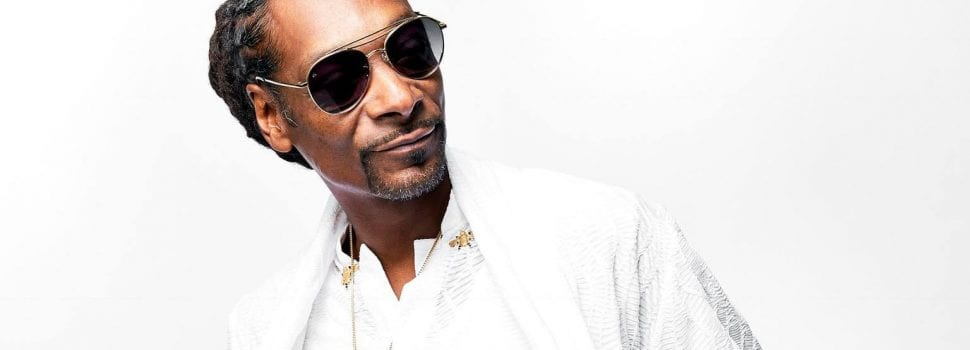 Snoop Dogg Plots 2020 Tour In Support of New Album