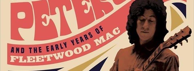 Fleetwood Mac Tour 2020.Mick Fleetwood To Hold Gig Honoring Early Fleetwood Mac In 2020