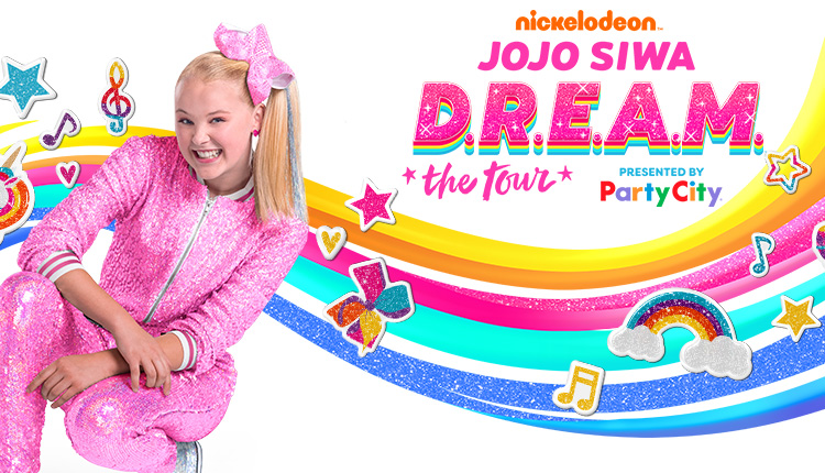 JoJo Siwa Becomes Youngest Artist To Perform at London's O2 Arena