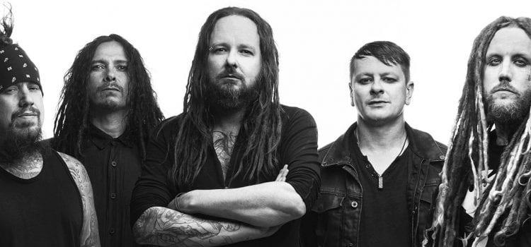 Breaking Benjamin New Album 2020.Korn Breaking Benjamin Reveal 2020 Co Headlining Tour