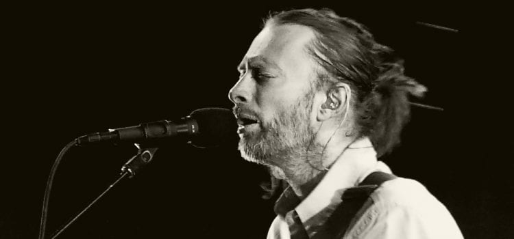 Radiohead Tour 2020.Radiohead S Thom Yorke Extends Solo Tour Through 2020