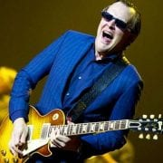 Joe Bonamassa, Good Charlotte Headline Tuesday Tickets On Sale