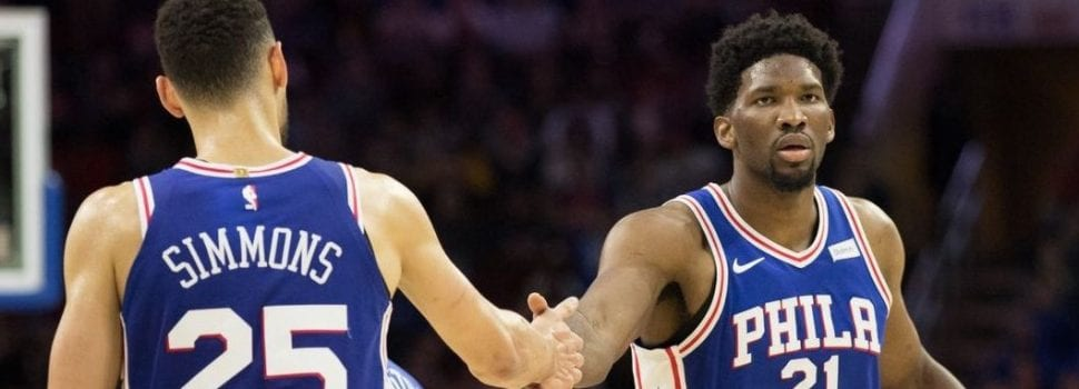 Philadelphia 76ers, Sacramento Kings Top Monday Best-Sellers