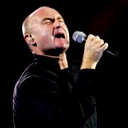 Phil Collins, NBA Finals Take Over Monday Best-Selling Events