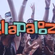The Weekend, Arctic Monkeys To Headline Lollapalooza 2018