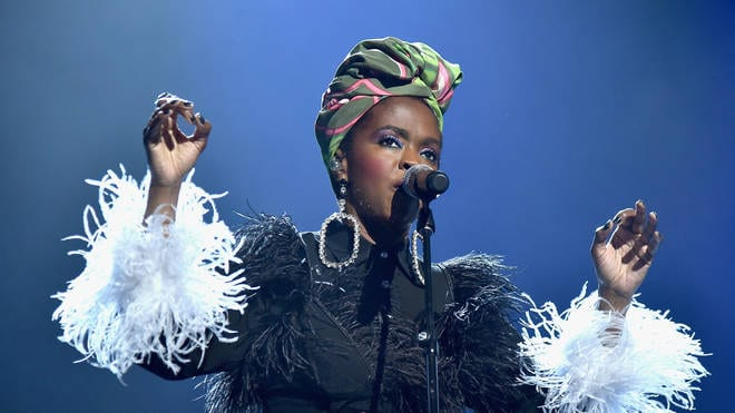 Lauryn Hill Shows Up Over Two Hours Late To Concert In France