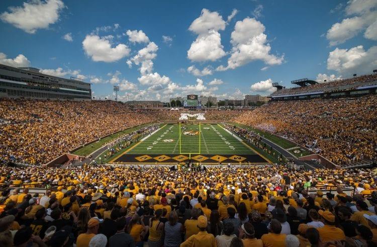 Missouri Football Cuts Season Ticket Prices For 2019 Season