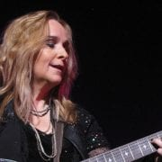 Melissa Etheridge To Tour In Support Of 'The Medicine Show'