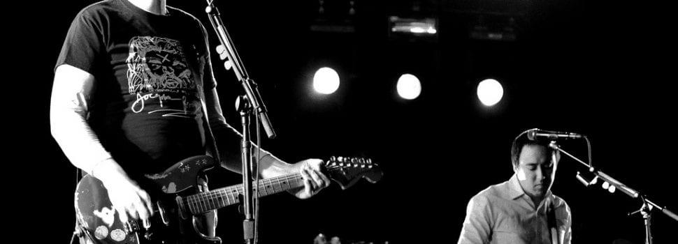 Radiohead, Smashing Pumpkins Lead Friday Tickets On Sale