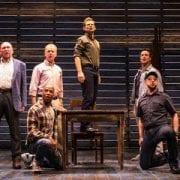 Theater Performances Headline Memorial Day Weekend Onsales