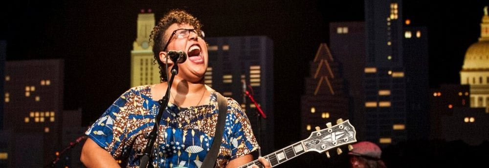 Alabama Shakes' Brittany Howard Reveals Debut Solo LP, Tour