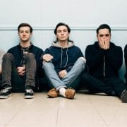 Grayscale Pulls Prank On Fans, Pretends Drummer Left Band