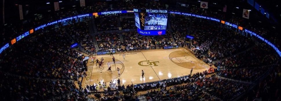 Georgia Tech Reveals Basketball Weekend Ticket Packages