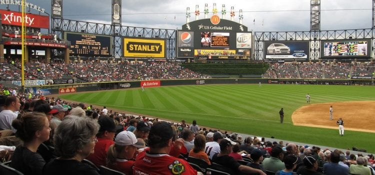 White Sox Accidentally Expose 200 Fans' Email Addresses In Data Breach