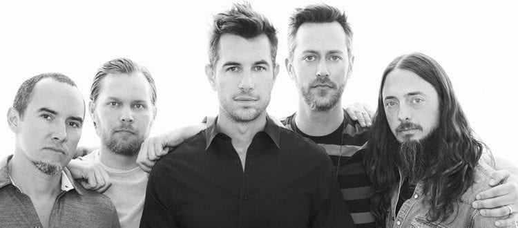 311 Show in Glen Falls Cancelled Due To 'Production Issues'