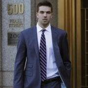 Billy McFarland Of Fyre Fest Rearrested For Wire Fraud, Ticket Scam