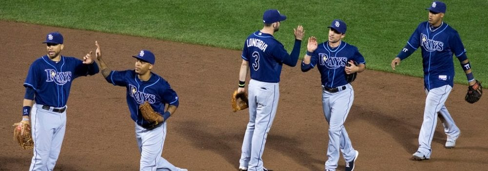 Rays Increase Capacity To Meet High Demand For Playoff Game