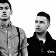Arctic Monkeys Add North America Dates To Tour After Four Year Hiatus