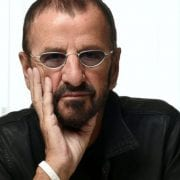 Ringo Starr Will Tour With His All Starr Band In 2019