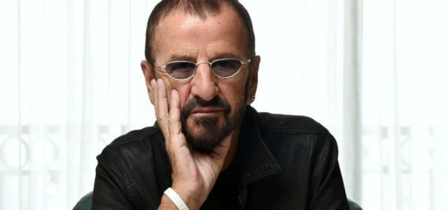 ringo starr will tour with his all starr band in 2019. Black Bedroom Furniture Sets. Home Design Ideas