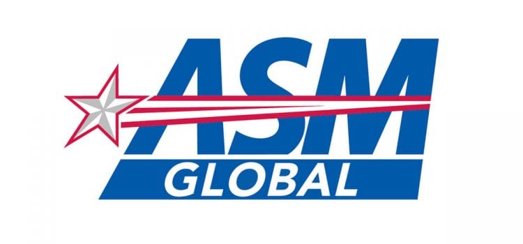 AEG Facilities, SMG Merger Finalized To Become ASM Global