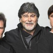 Alabama Postpones Remainder Of 50th Anniversary Tour Due To Illness